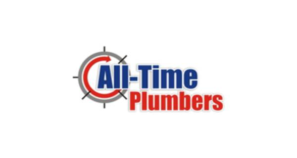 All-Time Plumbers Logo
